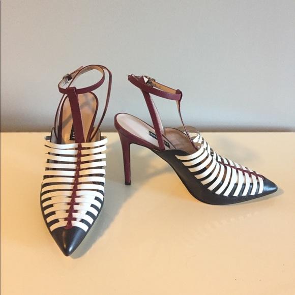 Nine West Shoes   Nine West Tlank Heels